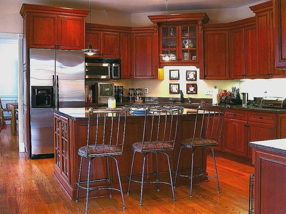 Unique Kitchen Cabinet Refinishing Kit | Laminate flooring ...