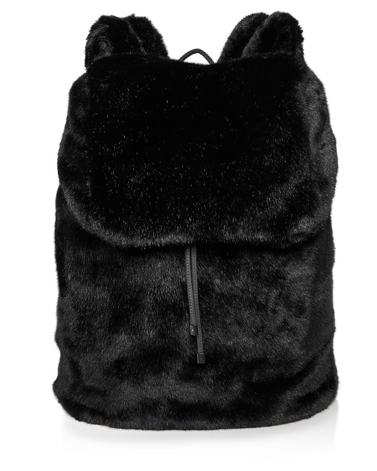 5294866581 FENTY Puma x Rihanna Limited Edition Faux Fur Backpack - 100%  Bloomingdale's Exclusive