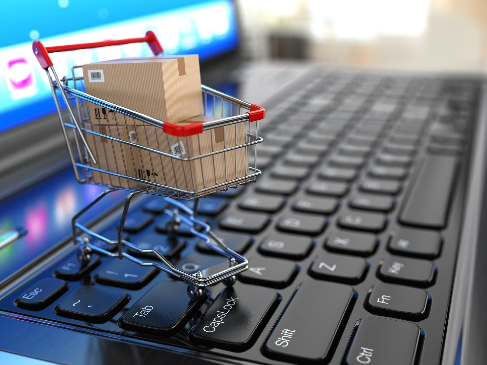 Commerce Wallpapers Hd Ecommerce Web Ecommerce Website