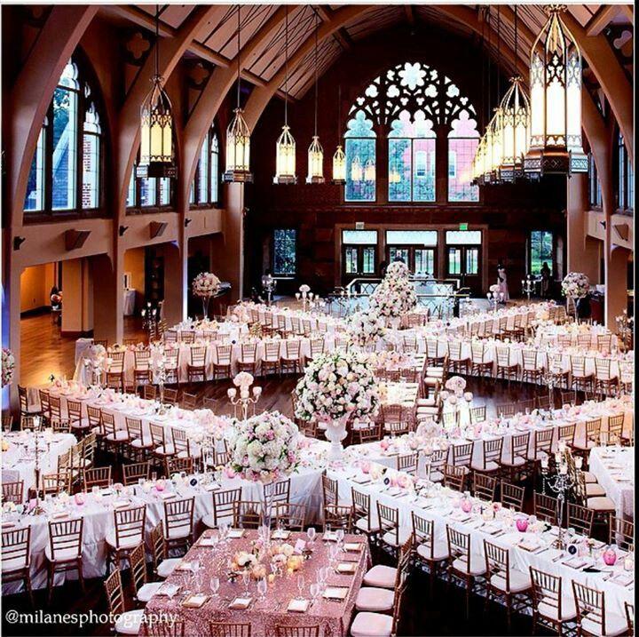 Creative Wedding Ideas For Reception: Wedding Reception. Creative