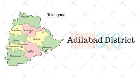 Complete Adilabad District Profile