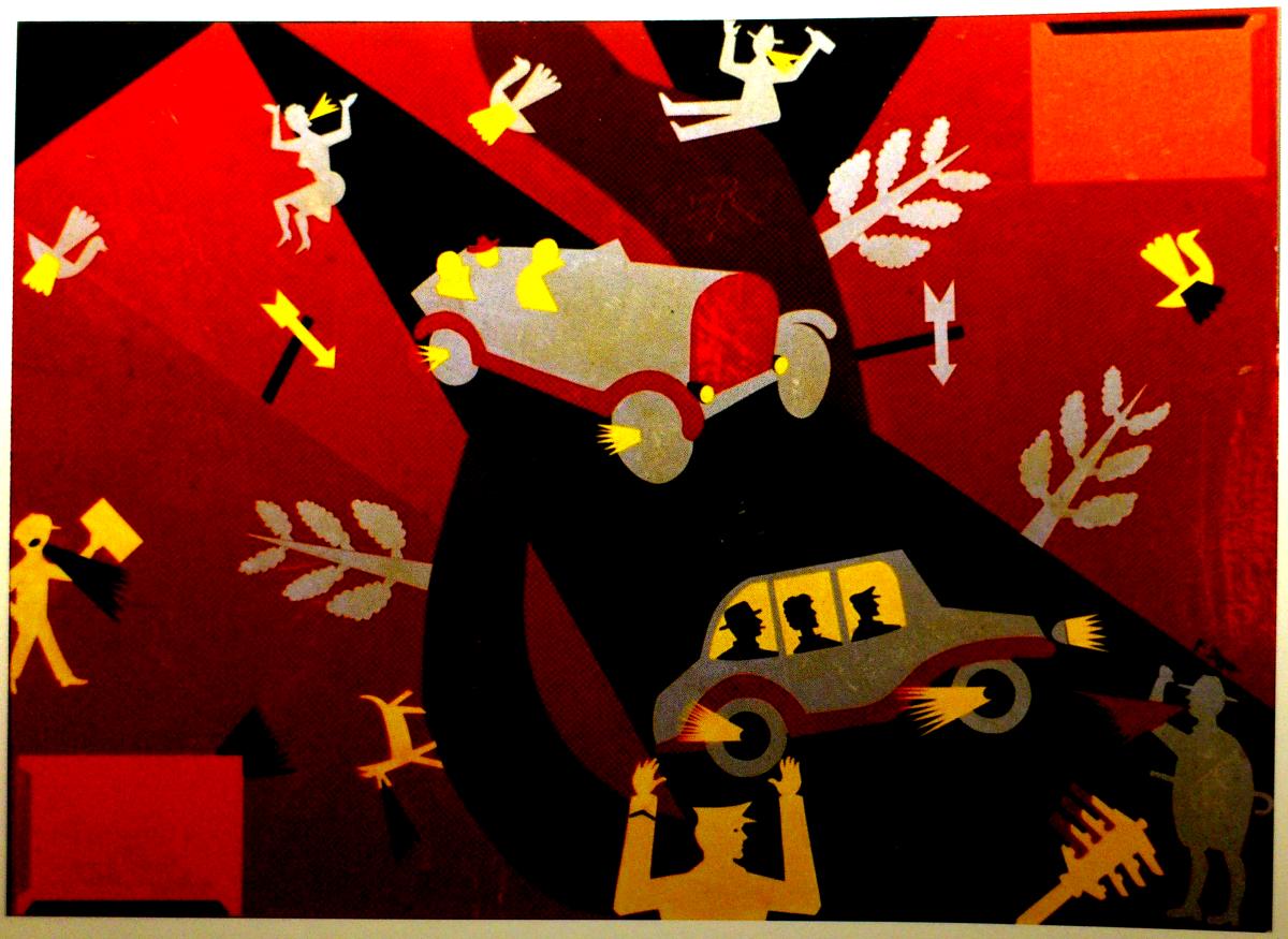 Futurismo 1909 – 2009 | Velocità + Arte + Azione « ArquiGraph