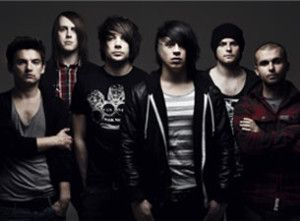 Yashin play The Garage March 29th.  Tickets are on sale now from  http://www.ticketmaster.co.uk/event/3600497B885F1862    Yashin are a Scottish post-hardcore band formed in Greenock, near Glasgow in 2006. They have toured with the likes of Madina Lake, Korn, Black Veil Brides and have also played at Download Festival and Butserfest.    Support is from Brace and Daggers at Dawn.    #Yashin #post #hardcore #Live #TheGarage #MadinaLake #Korn