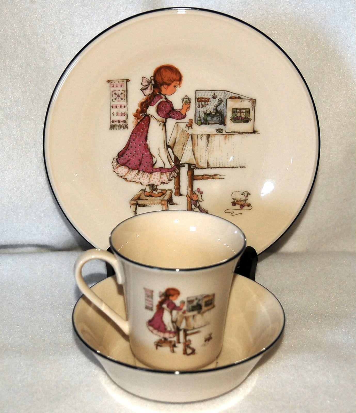 Lenox Special Kids Dinnerware Childrens Dishes Mugs Set