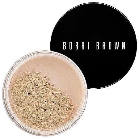 Skin Foundation Mineral Makeup SPF 15 - Bobbi Brown | Sephora
