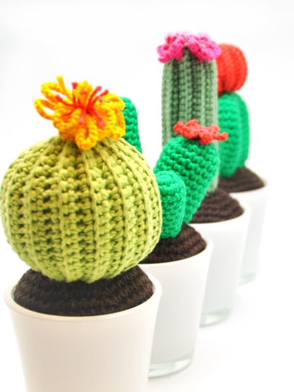 Beste Cactus haken (met afbeeldingen) | Haken, Armbandjes knutselen LA-96