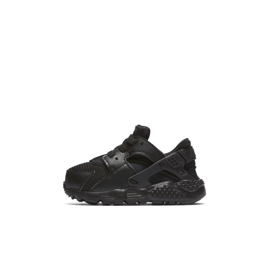 d81150af35a Nike Huarache Infant Toddler Shoe Size 10C (Black)