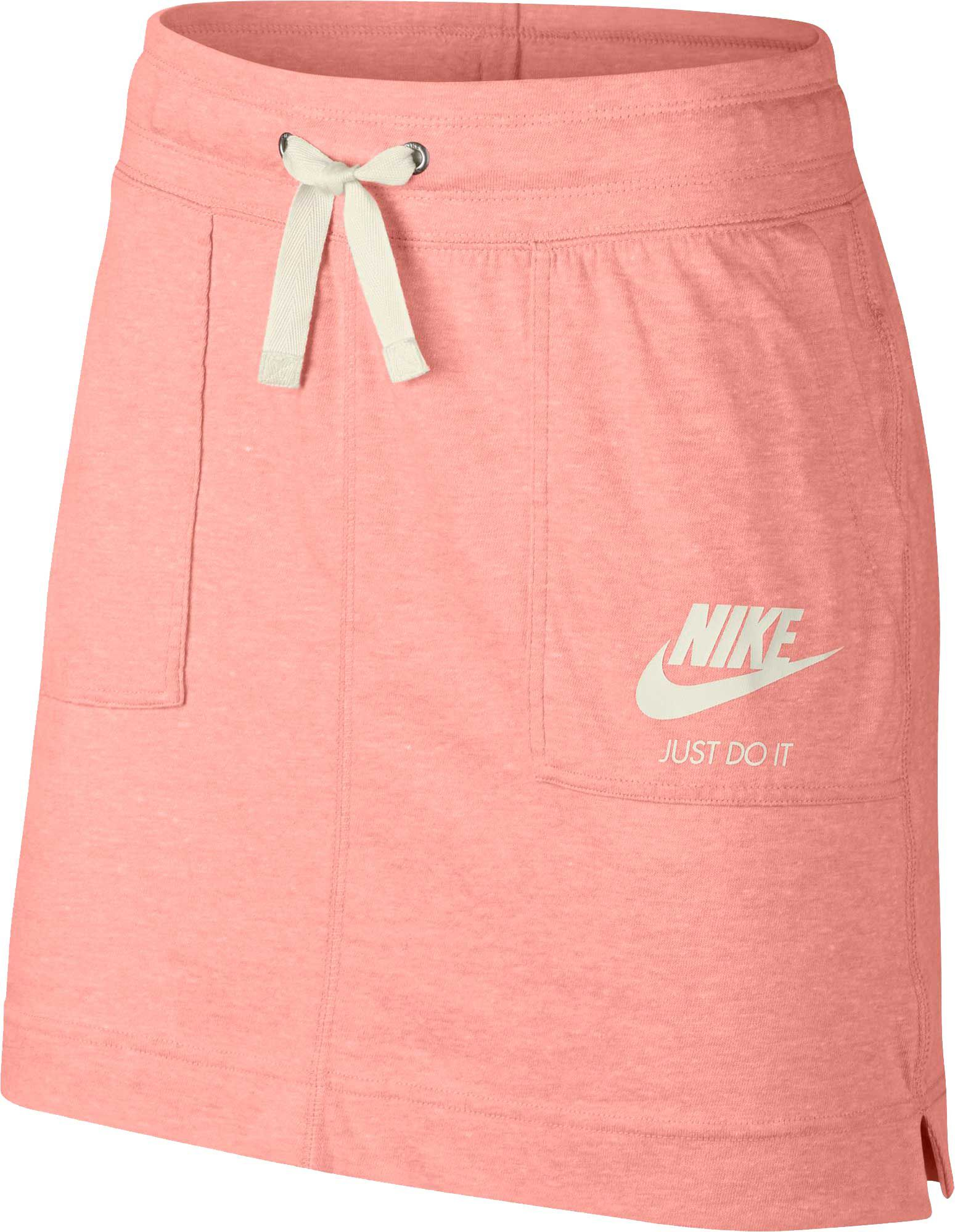 193808bc5b6 Nike Women's Sportswear Gym Vintage Skirt in 2019 | Products ...