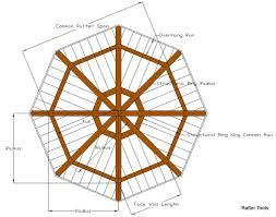 Image Result For Free Octagon Gazebo Roof Plans Gazebo Roof