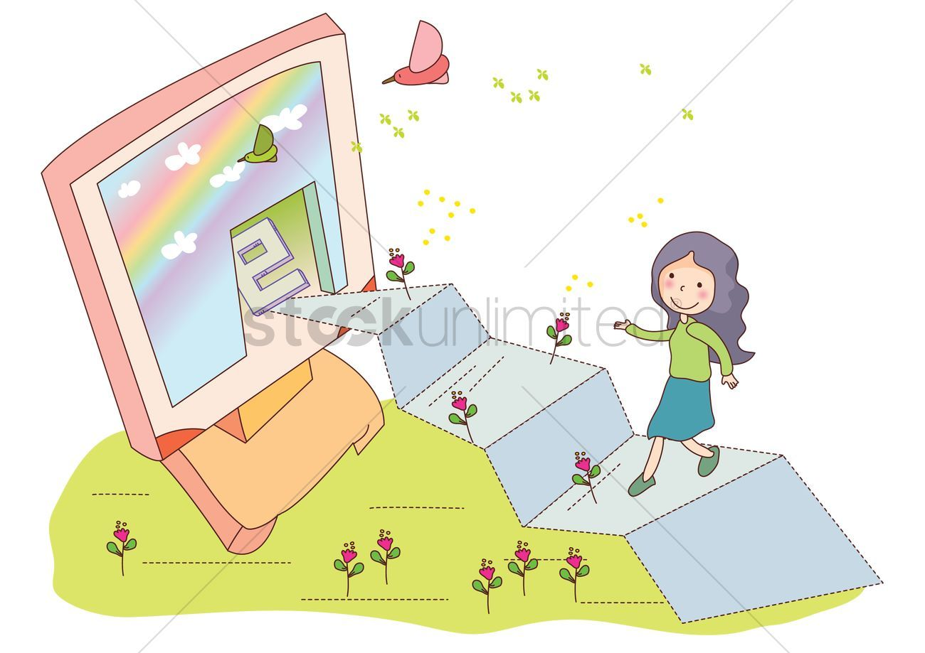 Computer Clipart PNG, Transparent Computer Clipart PNG Image Free Download  - PNGkey