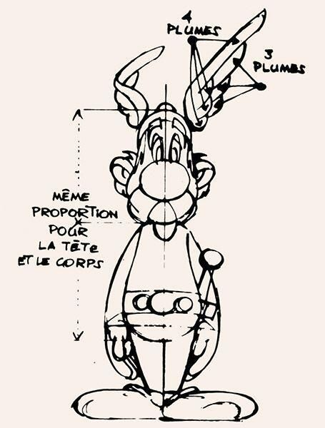 Ast rix on embedded image permalink comic and cartoon - Dessin obelix ...