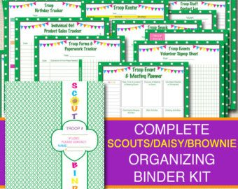 Girl scouts newsletter template instant by tidyladyprintables girl scouts newsletter template instant by tidyladyprintables pronofoot35fo Image collections