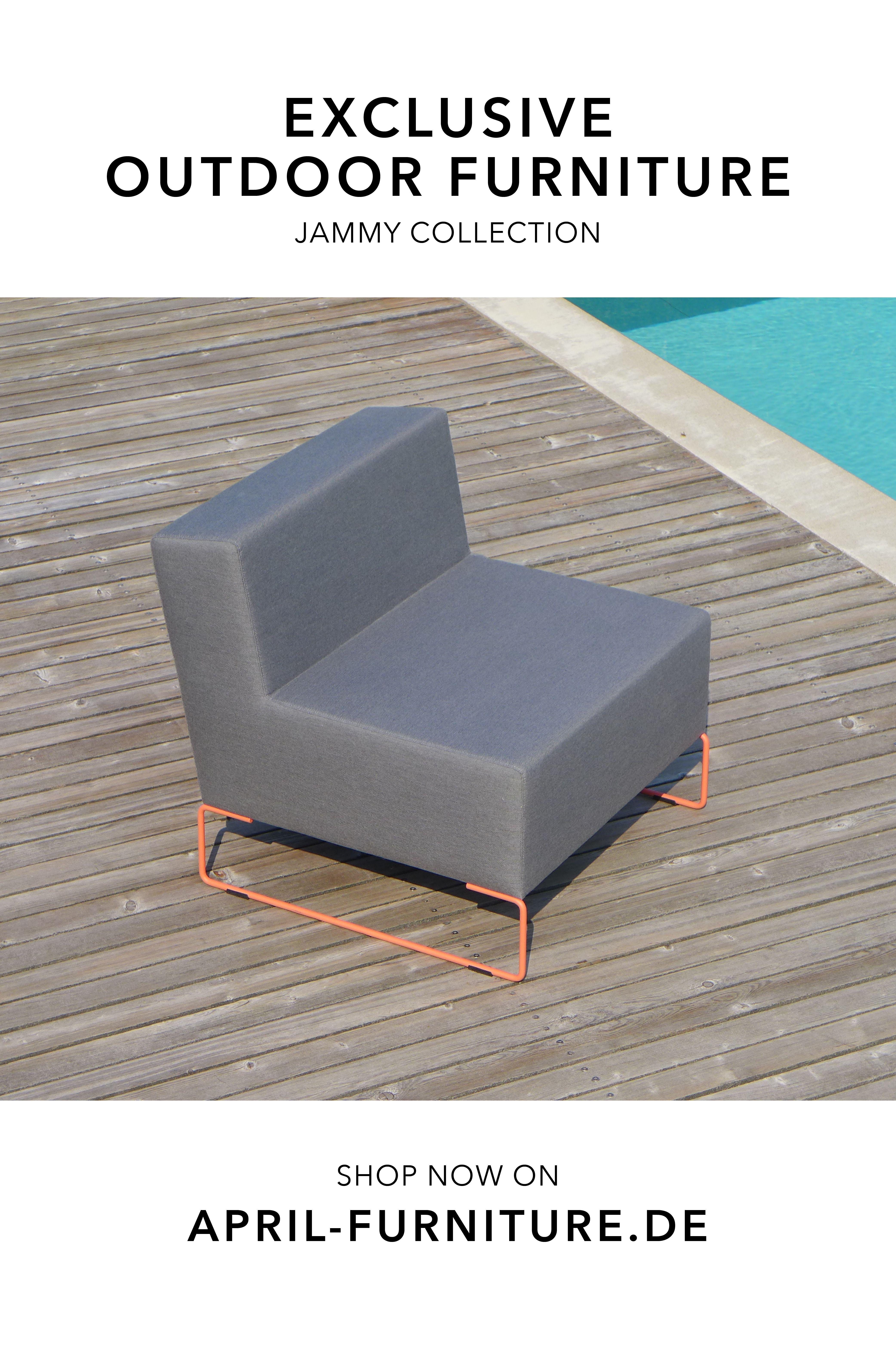 Exclusive Outdoor Furniture Collection Jammy Aussenmobel Gartenmobel Sets Lounge Gartenmobel