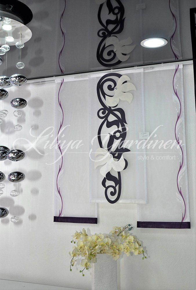 Küche \ Bad « Gardinen Liliya Gardinen Pinterest Window and - vorhänge für badezimmer