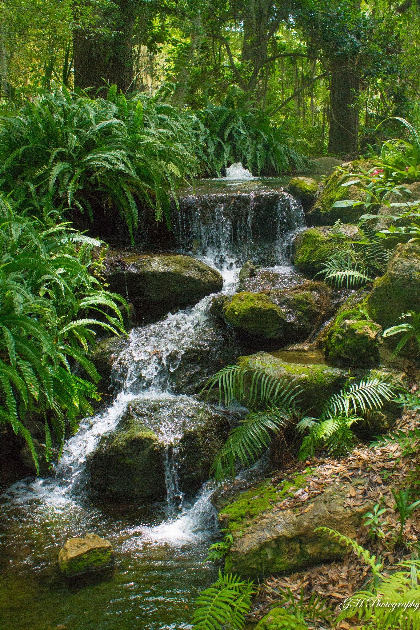 waterfall  u2026