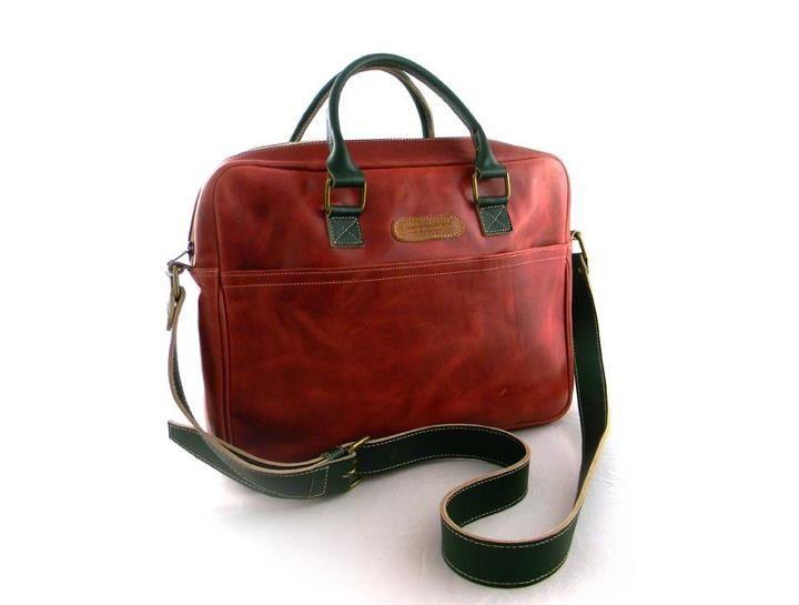 Bag from Cueropapel & tijera