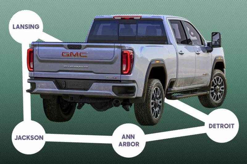 Gmc 2500 Duramax Fuel Economy In 2020 Fuel Economy Chevy Silverado Hd Gmc