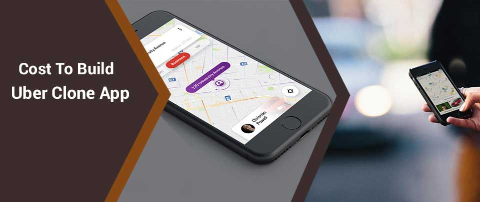 How Much Does It Cost to Build or Clone a Taxi App like ...