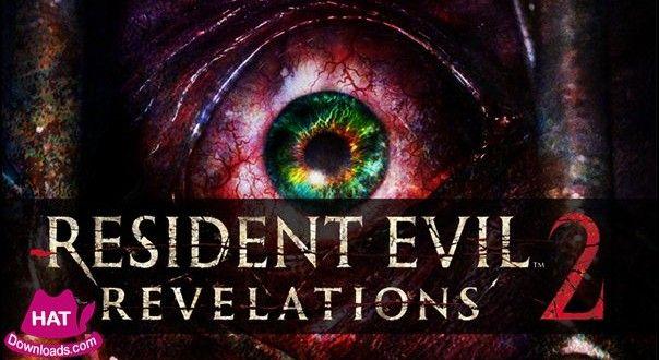 Resident Evil Revelations 2 Free Download PC Game   Resident