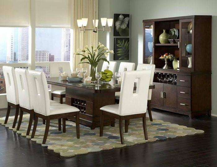 15 platzsparende m bel f r die modernen esszimmer und wohnk che platzsparende m bel esszimmer. Black Bedroom Furniture Sets. Home Design Ideas