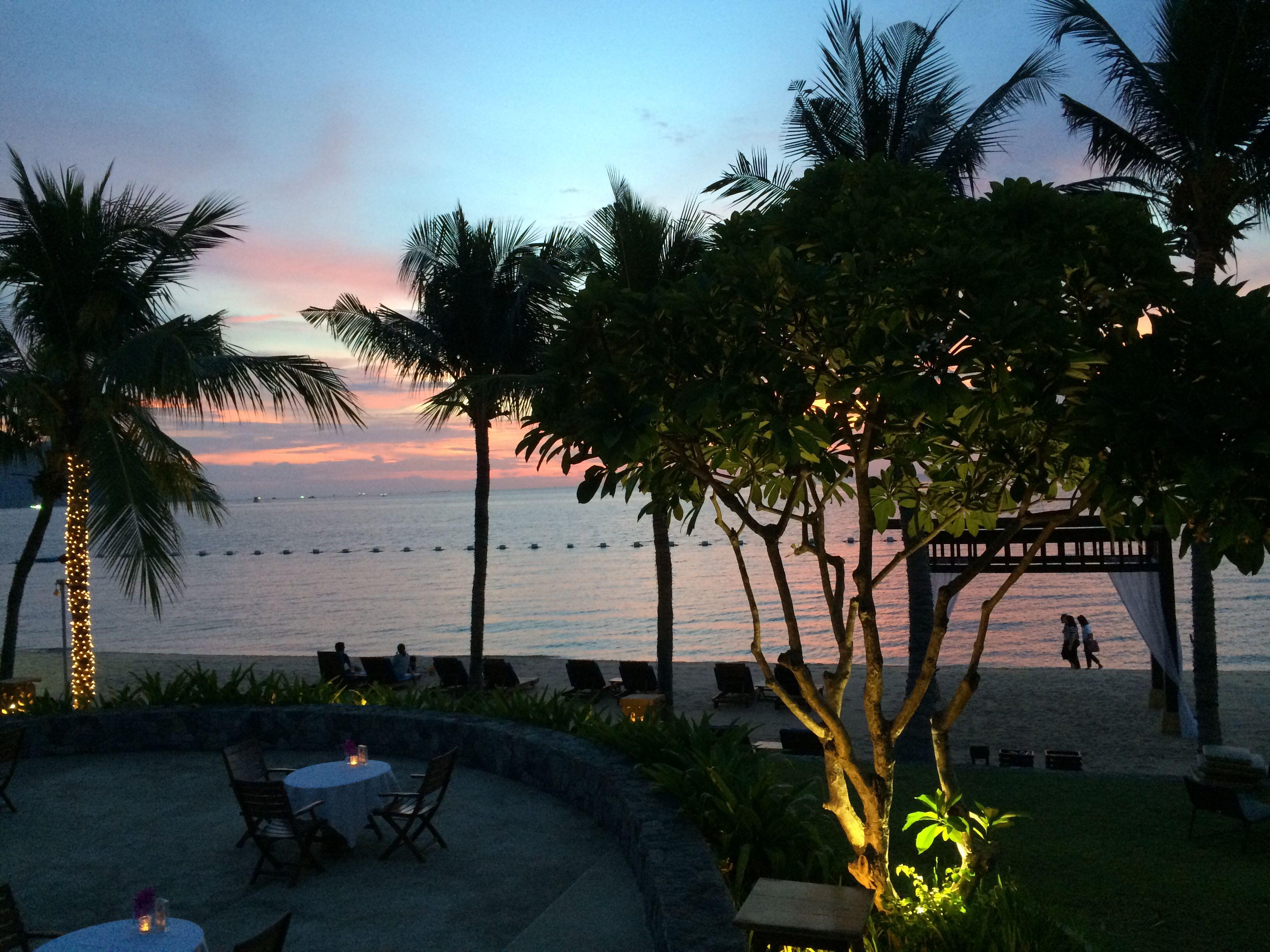 Sea Sand Sun Resort Villas Beach Resort Villa Pattaya