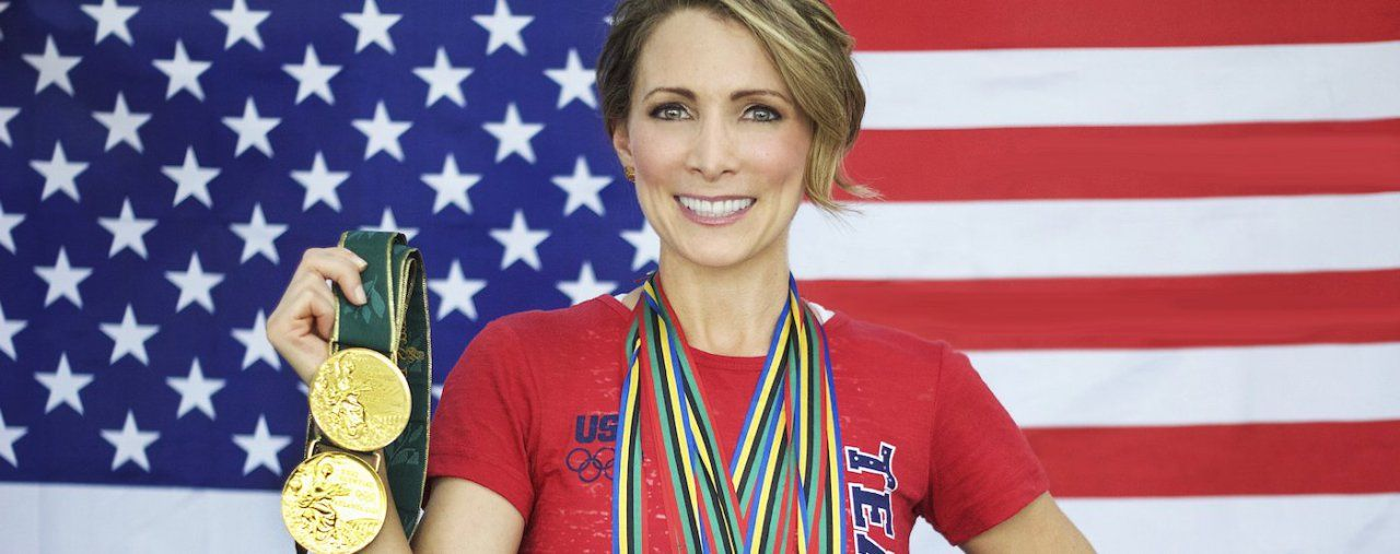 Gold Medalist: What Training for the Olympics Taught Me About Money - Grow Magazine