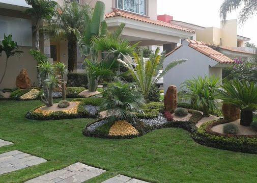 ARTE Y JARDINERA Diseo de jardines Diseo y tipos de Jardines