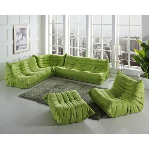 Small L sofa Bed