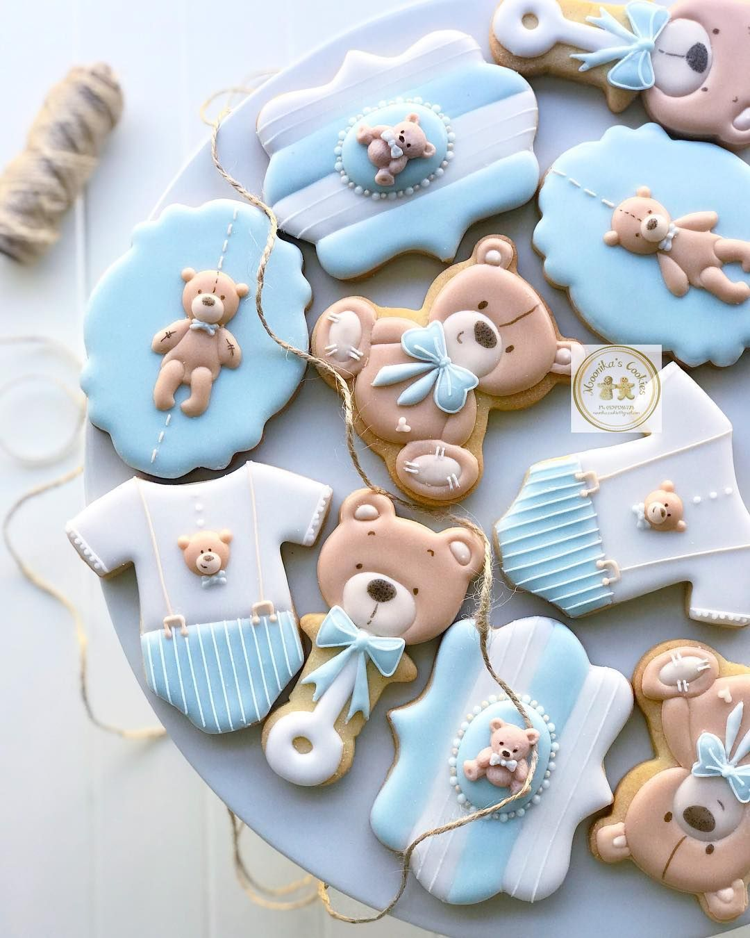 1 942 Likes 54 Comments Moonika S Cookies Moonikas Cookies