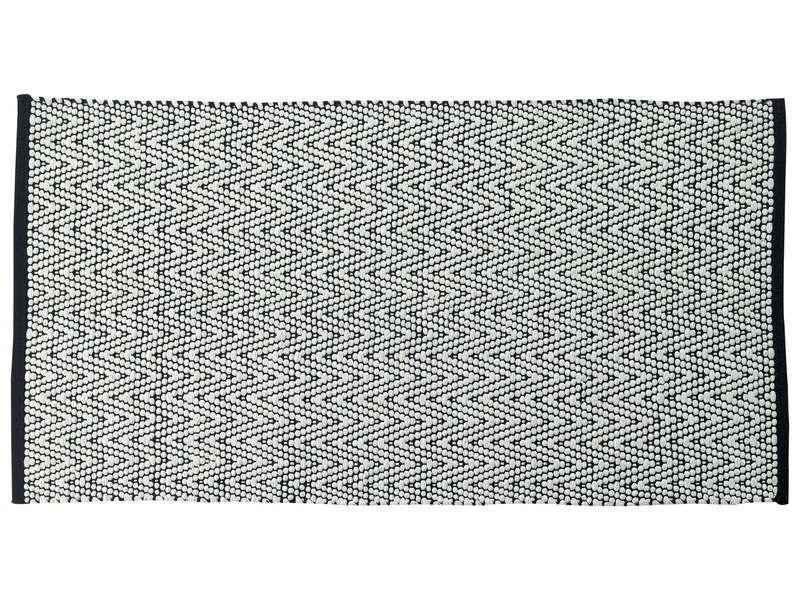 Carpette r versible 60x115 cm hector vente de tapis de for Tapis de cuisine conforama