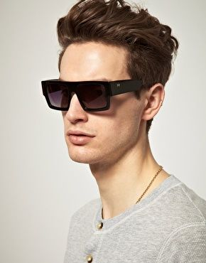 3c93f109965 AM Eyewear Mesh Sunglasses