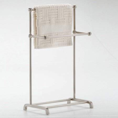 Greyleigh Middlebury Mini Two Tier Free Standing Towel Stand