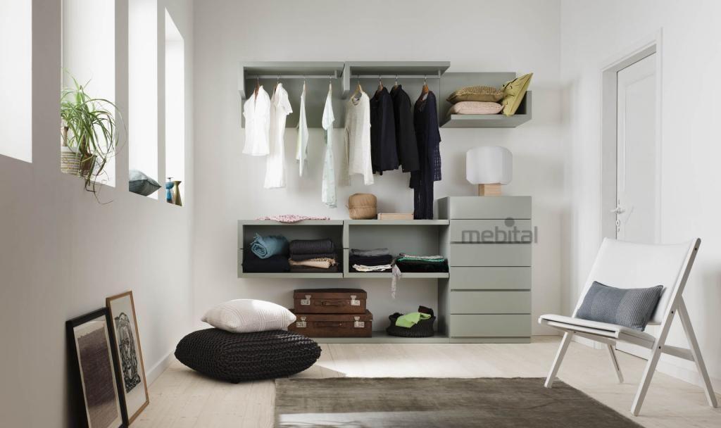 Cabine armadio | Design moderno Alf DaFré