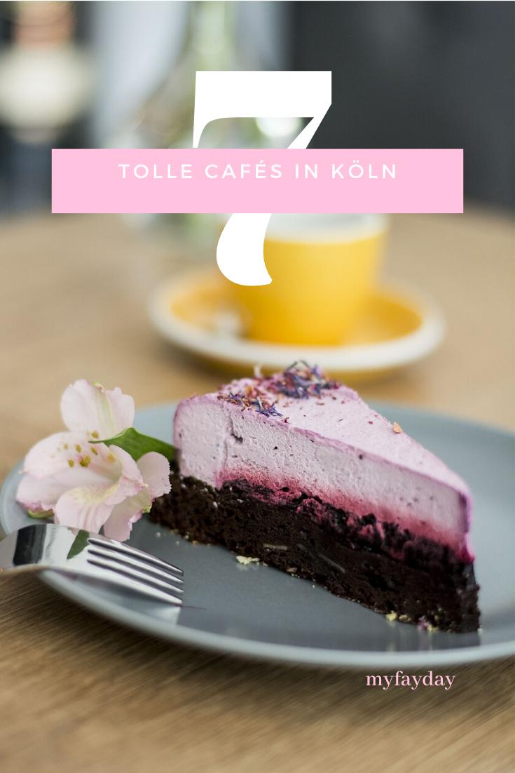 Meine Lieblings Cafes In Koln In 2020 Cafe Koln Kuchen Tolle