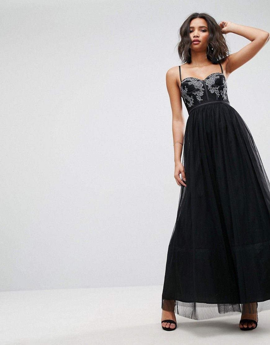 Atemberaubend Xscape Brautjunferkleider Bilder - Brautkleider Ideen ...
