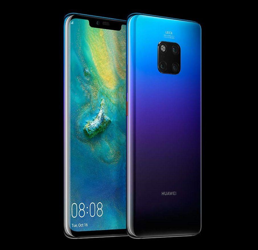 Huawei Cell Phone Review Huawei Mate 20 Pro Huawei Huawei Mate Tech Updates