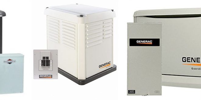 Top 5 Best Standby Generators For Home Use Reviewed Today Locker Storage Generators For Home Use