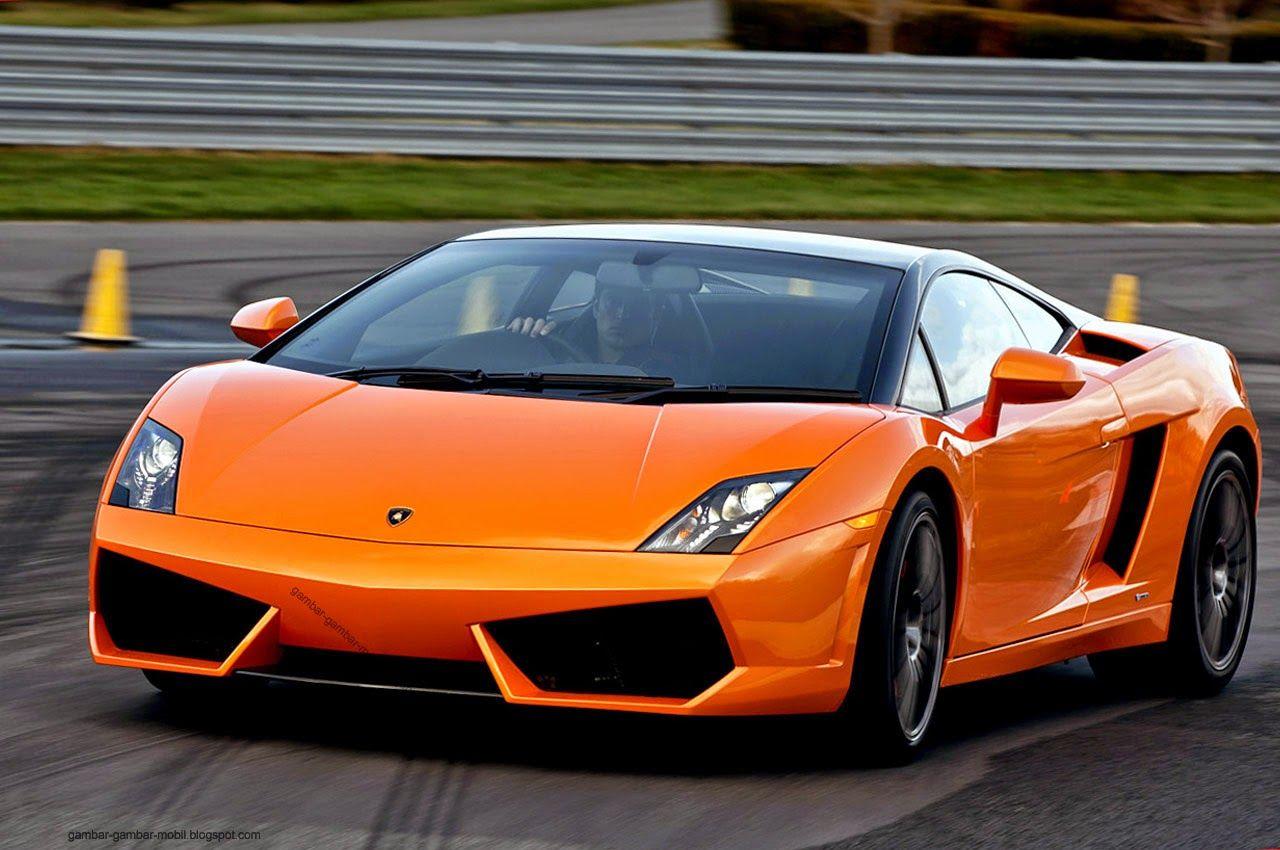 Download Foto Mobil Lamborghini Gallardo Lamborghini Gallardo
