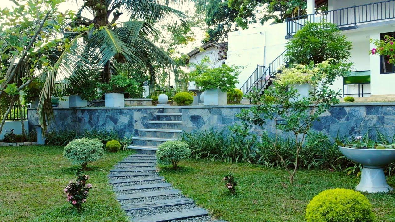 Beautiful Garden Design Sri Lanka - Urban Style Design
