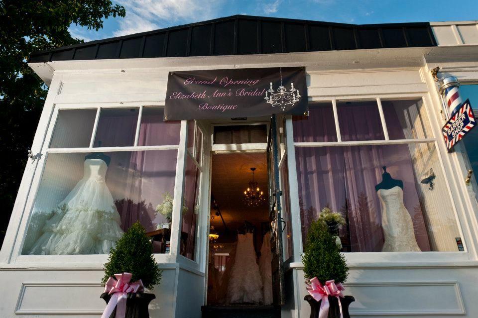 d1159bda4abc Elizabeth Ann's Bridal Boutique Holden,MA 01520 (508) 829-8188 ...
