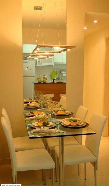 Esszimmer, Tisch, Einrichtung, Esstisch, Kleine Räume, Kleine Wohnungen,  Luxusküchen, Einrichtungsanregungen, Wohungsdekoration