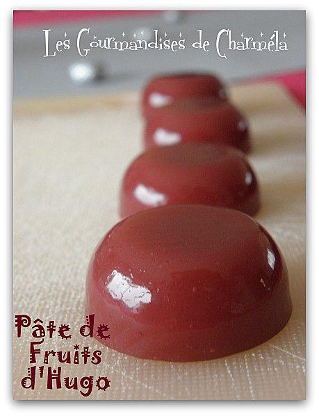 pate de fruits fraise banane cake dessert recipes fruit and articles