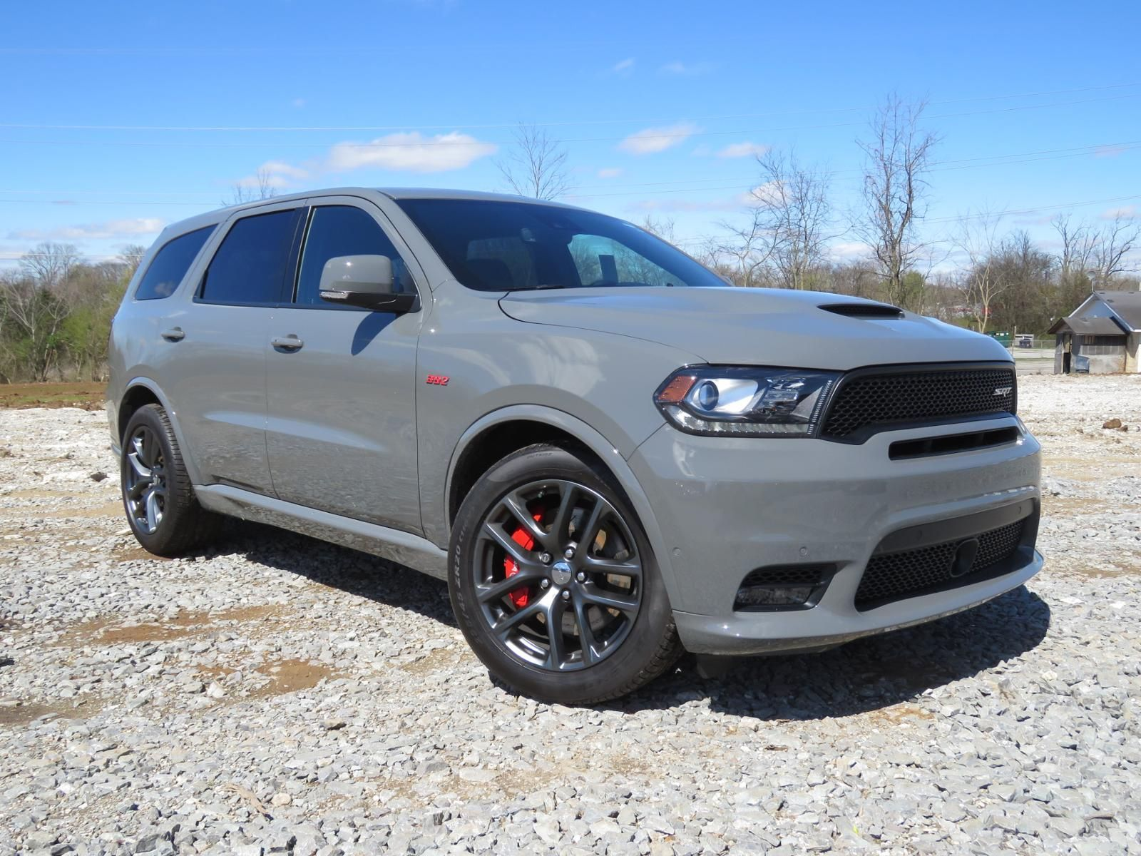 New 2019 Dodge Durango Srt 4d Sport Utility For Sale C Dodge Srt8 Dodge Durango Dodge Charger Daytona
