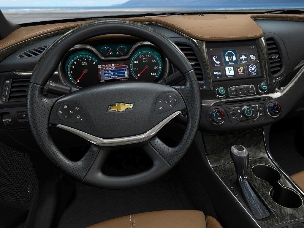 2020 Chevy Impala Police Interceptor 2020 Chevy Impala Police