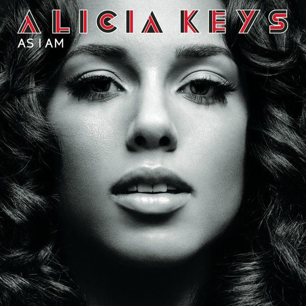 Alicia Keys As I Am Alicia Keys No One Playlist Musique