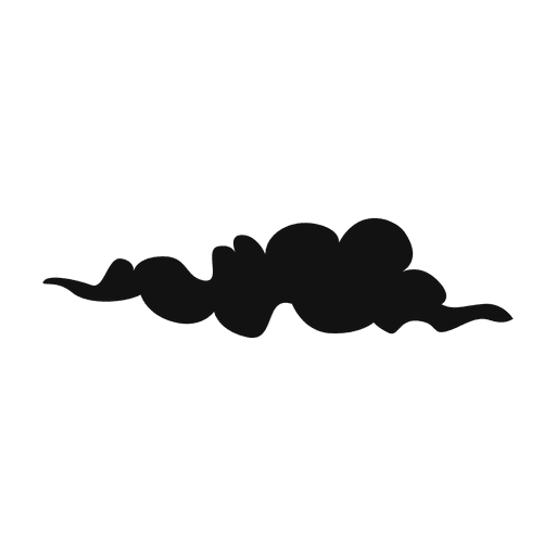 Cloud Silhouette 02 Ad Ad Paid Silhouette Cloud Cloud Vector Png Cloud Vector Clouds