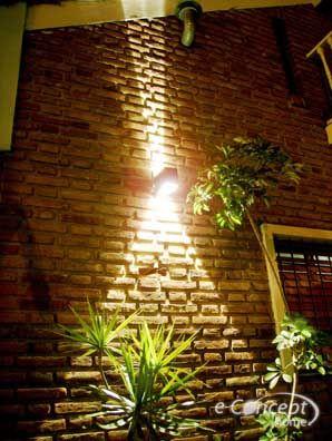 Luces para exterior jardin buscar con google - Luces exterior jardin ...