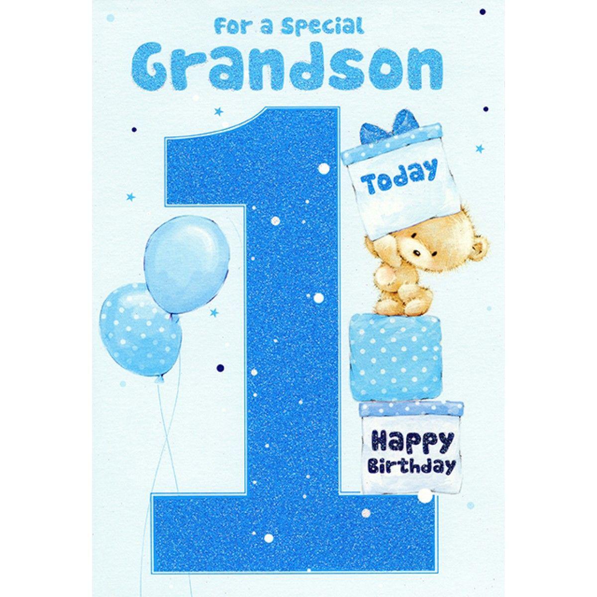 Happy 1st Birthday Kameron 10 8 15 Grandson Birthday Happy Birthday Grandson 1st Birthday Wishes
