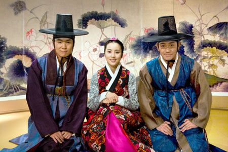 JeJoongWon (제중원)