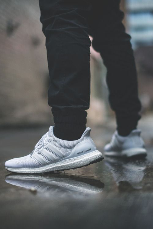 WDYWT] Adidas Ultraboost 2.0 'White Reflective' : Sneakers